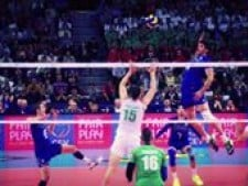 EuroVolley 2015 (Highlights, 2nd movie)
