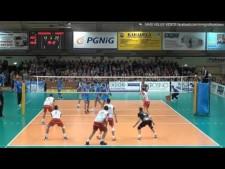 Resovia Rzeszów - Zenit Kazan (Highlights)