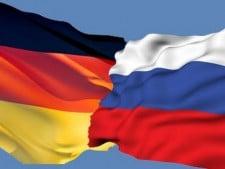 Germany - Russia (full match)