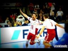 Poland amazing defence (Germany - Poland)