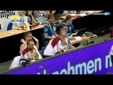 Polish statistician vs Jenia Grebennikov (Poland - France)