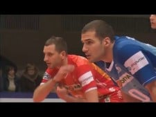 Dynamo Moscow - Fakel Novy Urengoy (full match)
