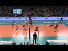 Belogorie Belgorod - Nizhny Novgorod (full match)