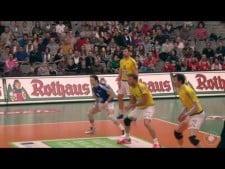 VfB Friedrichshafen - TV Rottenburg (Highlights)