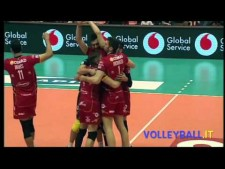 CMC Ravenna - Exprivia Molfetta (Highlights)