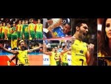 Brazilian Volleyball (2nd movie)