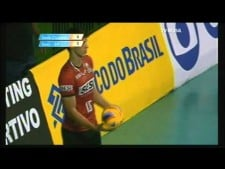 Sada Cruzeiro Vôlei -  Sesi Sao Paulo (full match)
