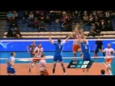 Belogorie Belgorod - Dynamo Krasnodar (Highlights)
