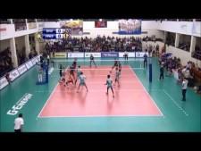 Enisey Krasnoyarsk - Ural Ufa (Highlights)