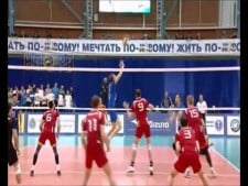 NOVA Novokuybyshevsk - Neftyanik Orenburg (Highlights)