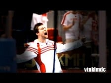 TOP25 Best Volleyball Actions (2nd movie)