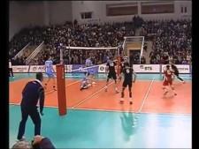 Neftyanik Orenburg - Zenit Kazan (Highlights)