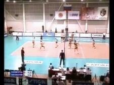 Nizhny Novgorod - Lokomotiv Novosibirsk (Highlights)