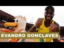 Best of 2015: Evandro Gonçalves Oliveira Júnior