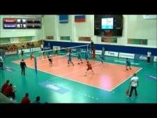 Fakel Novy Urengoy - Enisey Krasnoyarsk (Highlights)