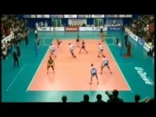 Kuzbass Kemerovo - Gazprom Surgut (Highlights)