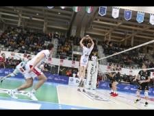 Trentino Volley - CMC Ravenna (Highlights)