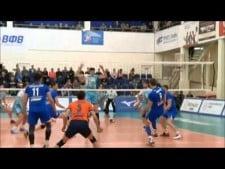 Enisey Krasnoyarsk - Nova Novokuybyshevsk (Highlights)