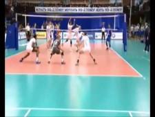 Nova Novokuybyshevsk - Zenit Kazan (Highlights)