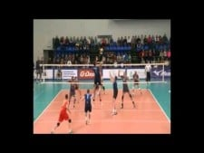 Ural Ufa - Belogorie Belgorod (Highlights)