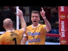 Coppa Italia A2: Sora - Vibo Valentia in slow-motion