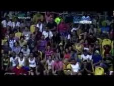 Argentina - Venezuela (full match)