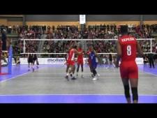 Canada - Cuba (full match)