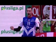AZS Olsztyn - Łuczniczka Bydgoszcz (Highlights)
