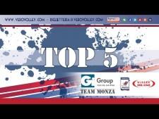 Best actions: Vero Volley Monza - Sir Safety Perugia
