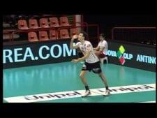 CMC Romagna - Tonazzo Padova (Highlights)