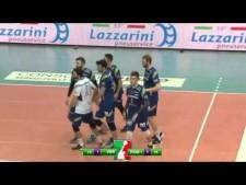 Calzedonia Verona - CMC Romagna (Highlights)