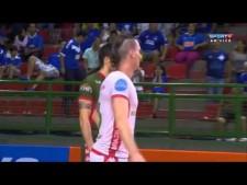 Sada Cruzeiro - Brasil Kirin/Campinas (Highlights)