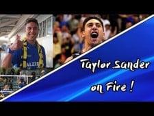 Taylor Sander pipe (Trentino - Verona)