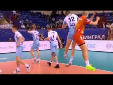 Dynamo Moscow in Russian Superliga 2015/16 (2nd movie)