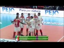 Power Volley Milano - Porto Ravenna Volley (Highlights)