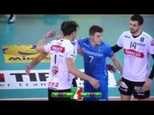 Pallavolo Modena - Pallavolo Padova (Highlights)