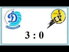 Dynamo Krasnodar - Neftyanik Orenburg (Highlights)