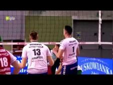 Effector Kielce - AZS Olsztyn (Highlights)