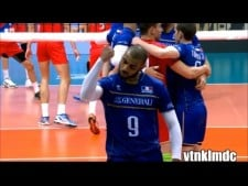Earvin N'Gapeth - Making Volleyball Amazing
