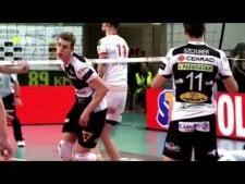 Jastrzębski Węgiel - Czarni Radom (Highlights)