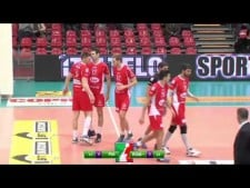 Copra Piacenza - CMC Ravenna (Highlights)