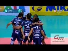 Funvic/Taubate - Sada Cruzeiro Volei (full match)