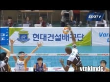 Robertlany Simon - Making Volleyball Amazing