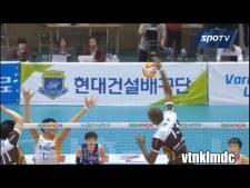 Robertlany Simon - Making Volleyball Amazing