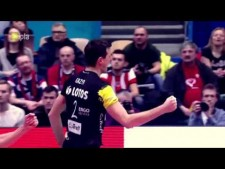 Czarni Radom - Trefl Gdańsk (Highlights, 2nd movie)