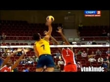 Wilfredo Leon - Making Volleyball Amazing