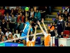 Wilfredo Leon - Making Volleyball Amazing (2nd movie)