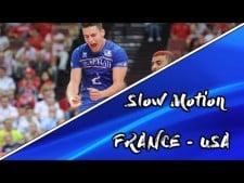 USA - France (Highlights, 2nd movie)