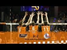 Berlin Volleys - SVG Lüneburg (Highlights)