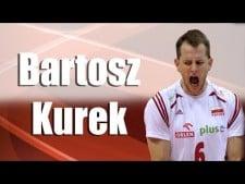 Bartosz Kurek - Volleyball Beast
